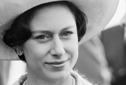 You won't believe the self-care #goals this 1950s-era princess achieved every morning