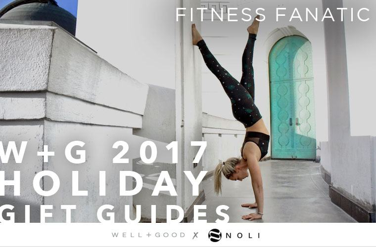 Thumbnail for Healthy Holiday Gift Guide: What to get the fitness fanatic on your list
