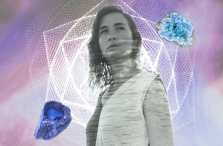 Thumbnail for Your October energy horoscope: Things are about to seriously speed up