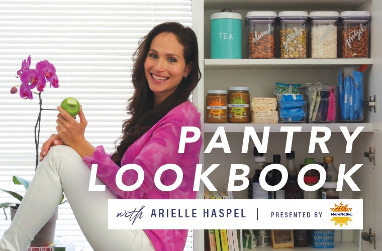 How to stock your pantry for snacking emergencies, according to a health coach
