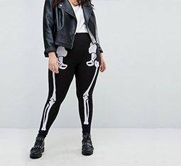 Thumbnail for 11 pieces of Halloween-inspired activewear you'll wear all year long