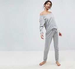 Thumbnail for 11 luxe loungewear items that will seriously up your hygge game