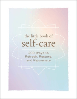 Quick and easy self care rituals
