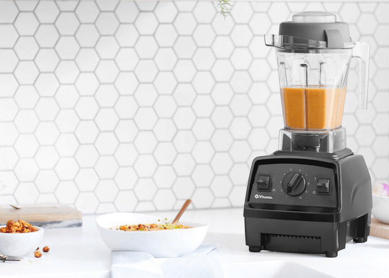 Thumbnail for Is a blender or a food processor right for your cooking needs?