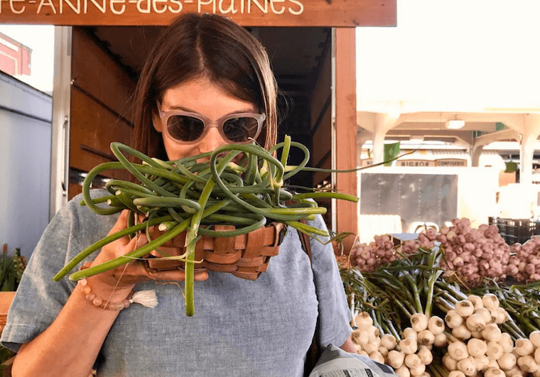 Thumbnail for How Gail Simmons *really* cooks at home—and her 3 go-to recipes