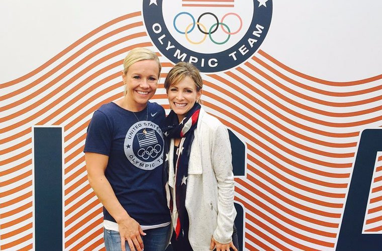Thumbnail for How thinking like a champion helped Olympic gymnast Shannon Miller fight cancer