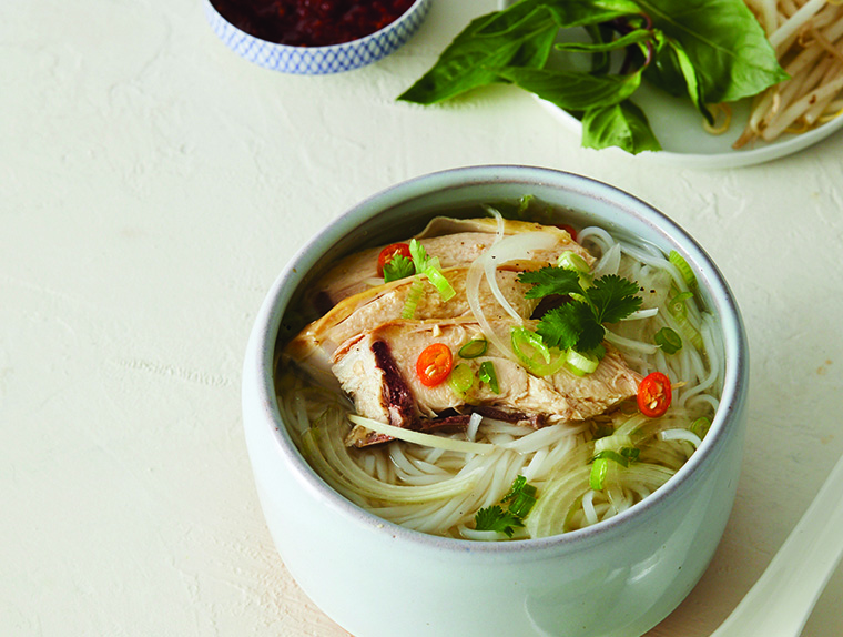 Simply Pho Chicken Pho Recipe