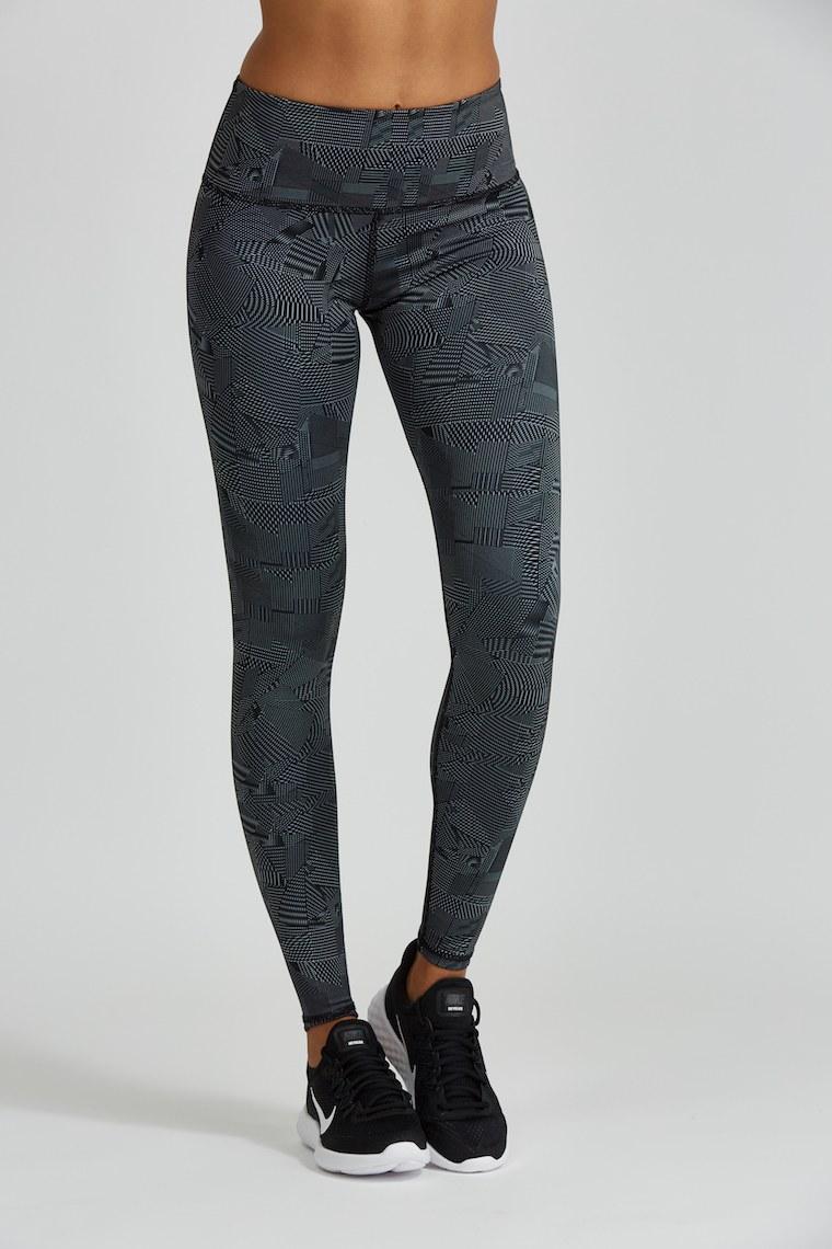 5 printed leggings you need for fall