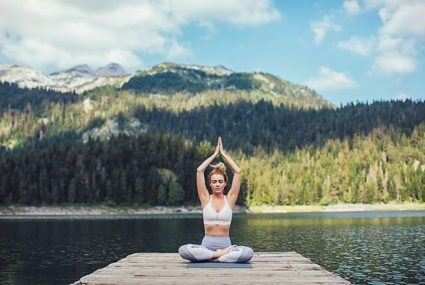 5 cheap (or free) ways to go on a meditation retreat