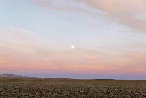 Thumbnail for Today's full harvest moon is super rare—here's why