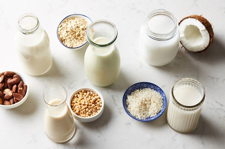 Thumbnail for Which Type of Healthy Milk Is the Best for *You*?