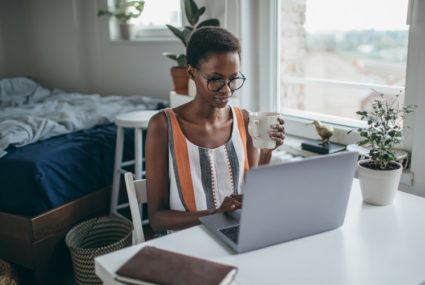 WFH FTW? Here's the new research you can show your boss