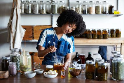The beginner's guide to mixing essential oils