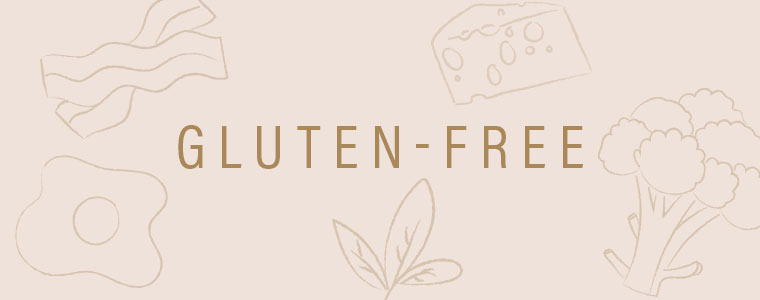 supplements for gluten-free