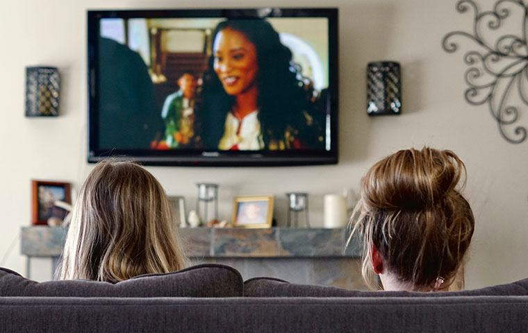 Thumbnail for Sorry, hygge-loving binge-watchers: Your Netflix bill is about to spike (again!)