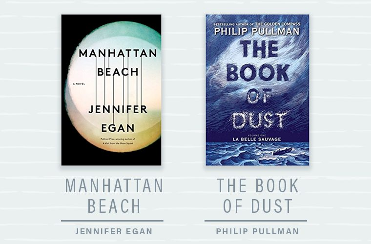 Thumbnail for 16 books the Well+Good team *can't* put down right now