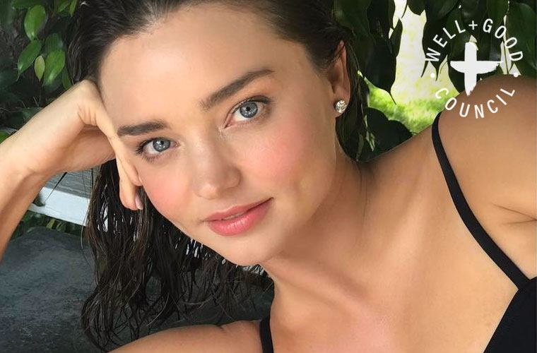 Thumbnail for The One Wellness Hack That's Changed Miranda Kerr's Life