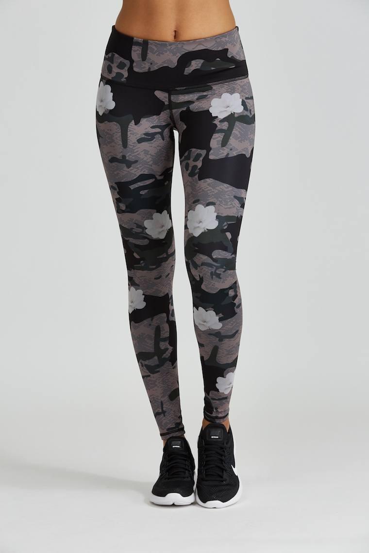 noli yoga printed leggings
