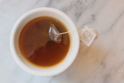 The latest way to get your dose of ACV: This cardamom, clove black tea