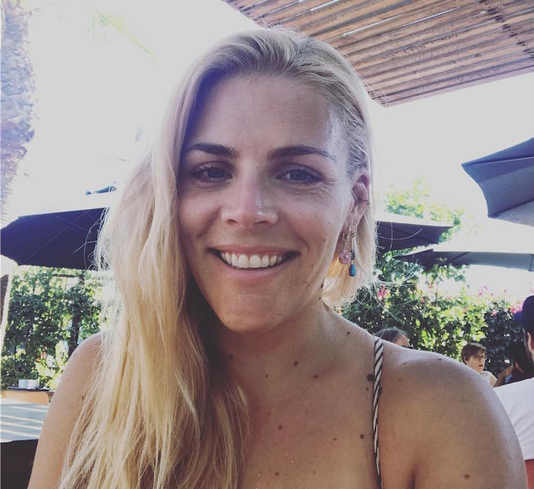 busy philipps stress anxiety