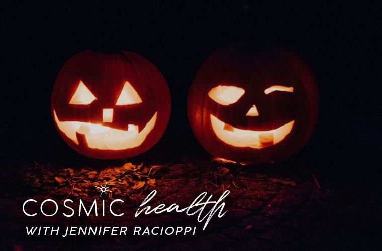 Cosmic Health horoscope Jennifer Racioppi