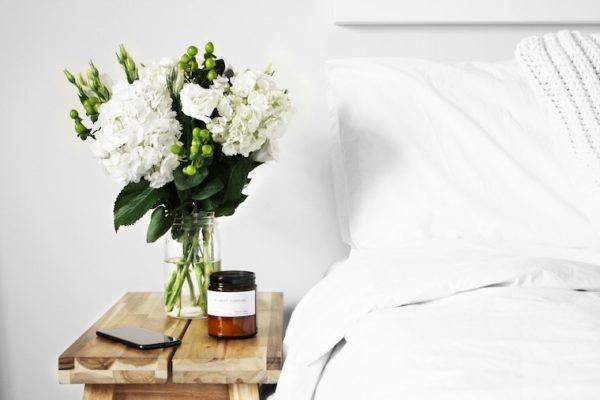 Try these 7 super simple feng shui tips for a better night's sleep