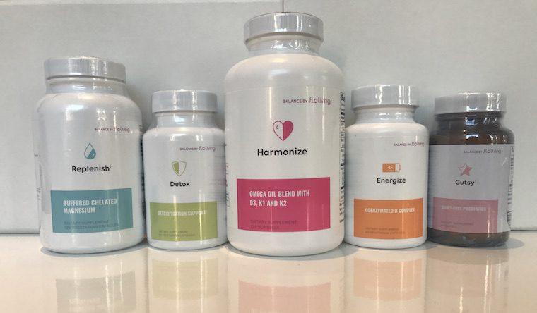 period supplements