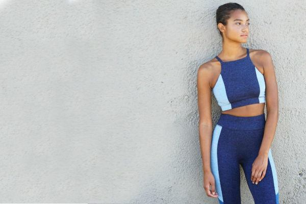 Why high-waisted leggings are the skinny jeans of your activewear wardrobe
