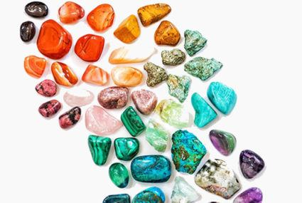 5 crystals that can boost your workout—plus 3 ways to rock them