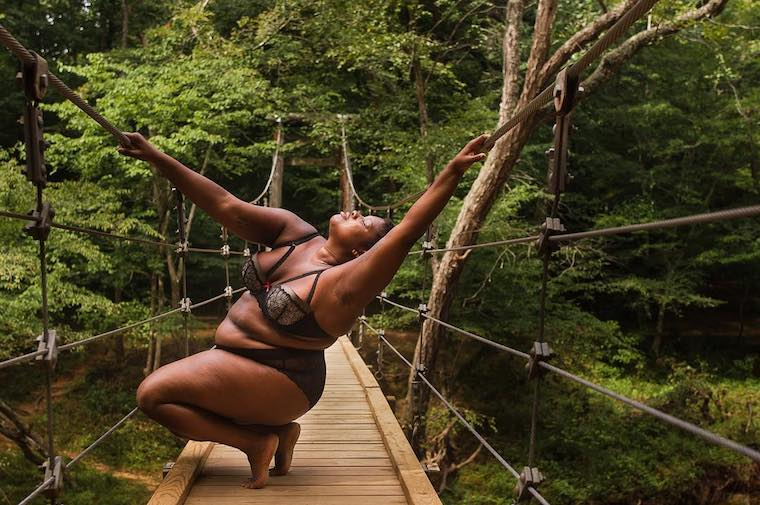 Inspiring women on why they love their bodies