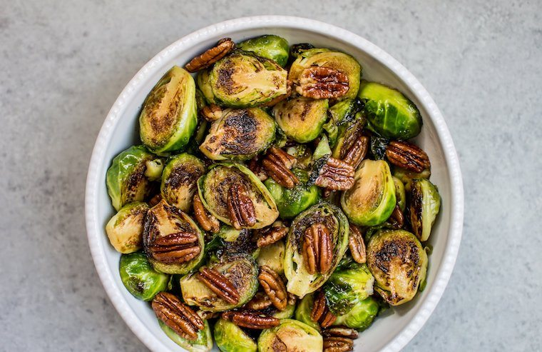 Thumbnail for 5 Brussels sprouts recipes that define fall flavor
