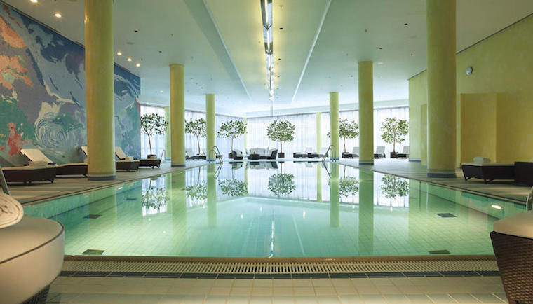 The healthiest airports in the world well good - American swimming pool and spa association ...