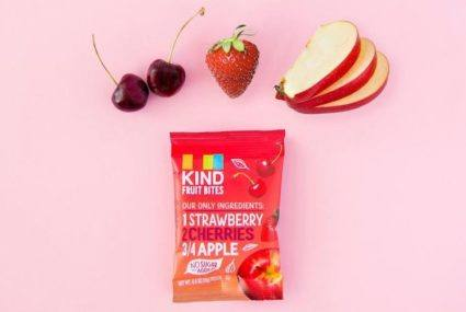 8 healthy snacks you can stash in your office desk drawer