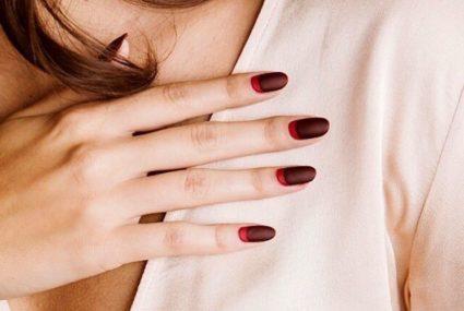 9 seasonal nail-art ideas to feel all the cozy fall vibes