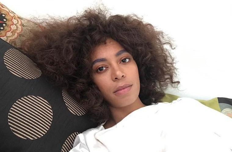 Thumbnail for 3 times Solange gave a master class in being unapologetically yourself