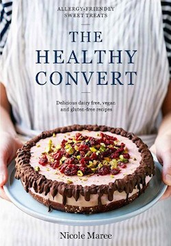 The Healthy Convert cookbook