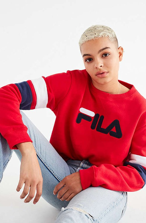 Thumbnail for The most retro-fab brands for '90s-style sweatshirts