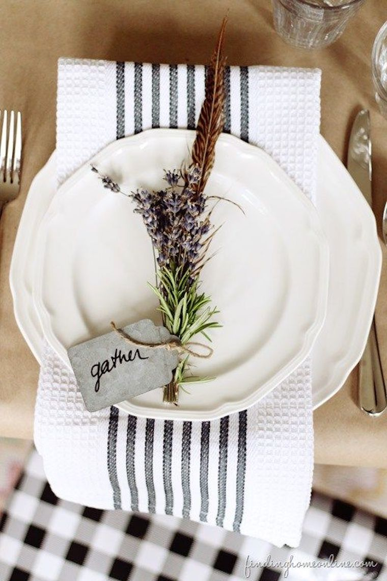 The way to create a Pinterest-worthy Thanksgiving tablescape