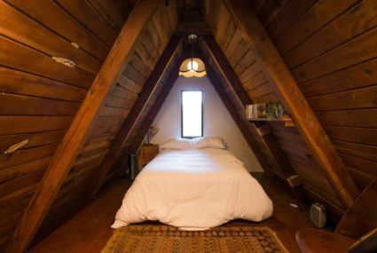 7 modern cabins you can book on Airbnb right now, to unplug in style