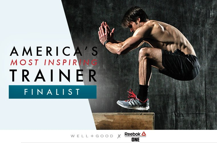 Thumbnail for Why this trainer chose helping his hometown get fit over a pro sports career