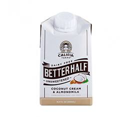 Thumbnail for Why your coffee creamer needs a healthy upgrade