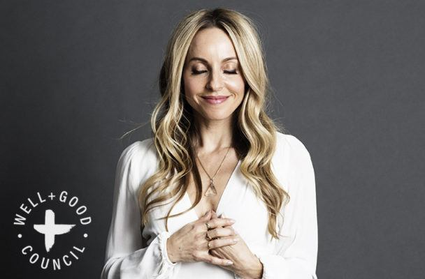 5 secrets to becoming a super attractor like Gabby Bernstein