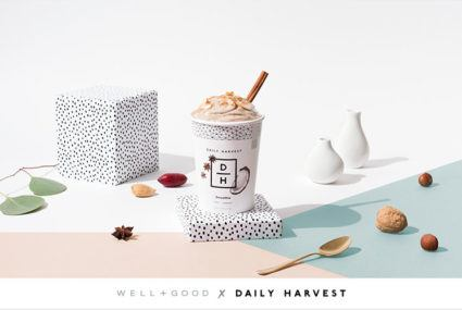 Introducing The Well + Good Edit, our curated Daily Harvest Box