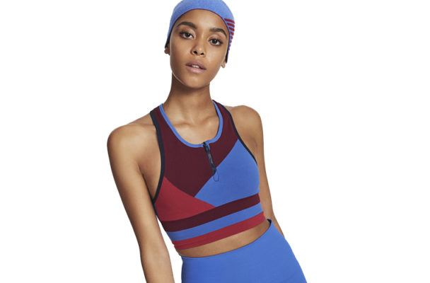 Why is everyone in activewear obsessed with this color combo right now?