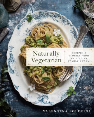 naturally vegetarian book