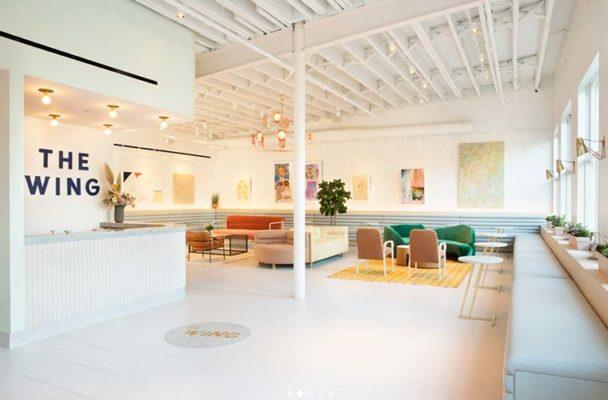 All-female coworking is the trend that just keeps growing