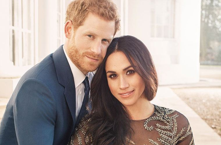 Thumbnail for 3 Moments That Prove Meghan Markle and Prince Harry Are Relationship #goals