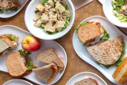 Panera is buying Au Bon Pain (AKA eating healthy on the go is about to get easier)