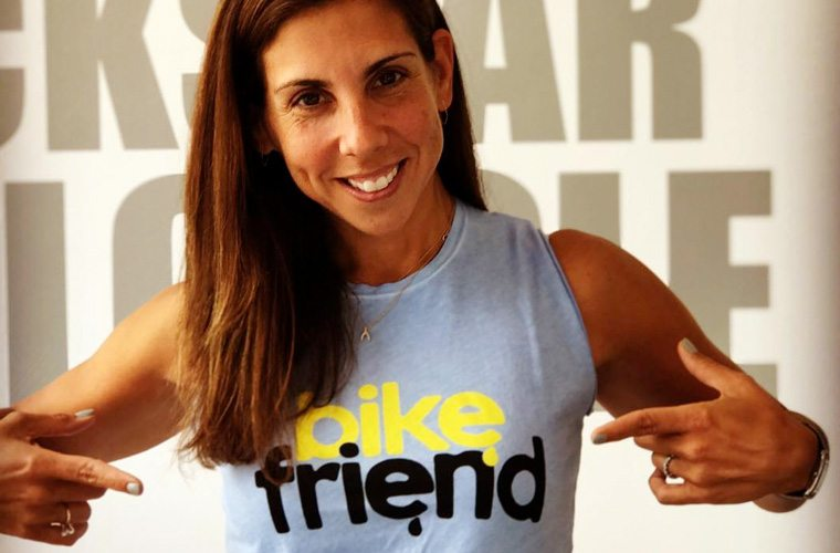 Thumbnail for 3 Things CEO Melanie Whelan Wants You to Know About Soulcycle's Future