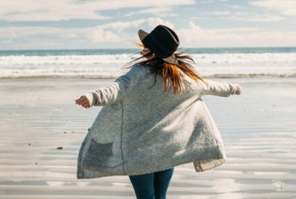 Winter travel inspo: Study says coastal and rural spots are best for your well-being